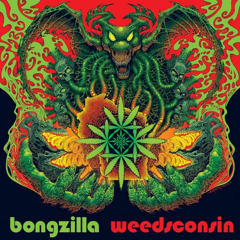 chronique Bongzilla - Weedsconsin