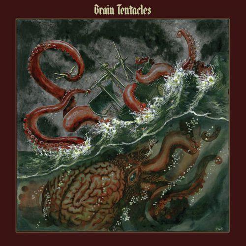 chronique Brain Tentacles - Brain Tentacles