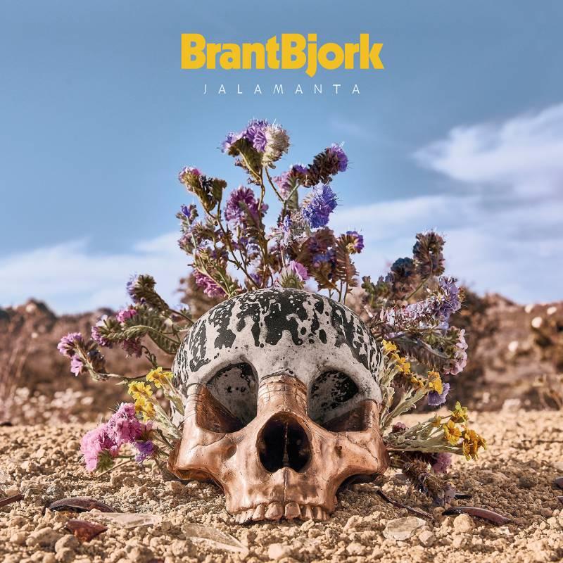 chronique Brant Bjork - Jalamanta (réédition)