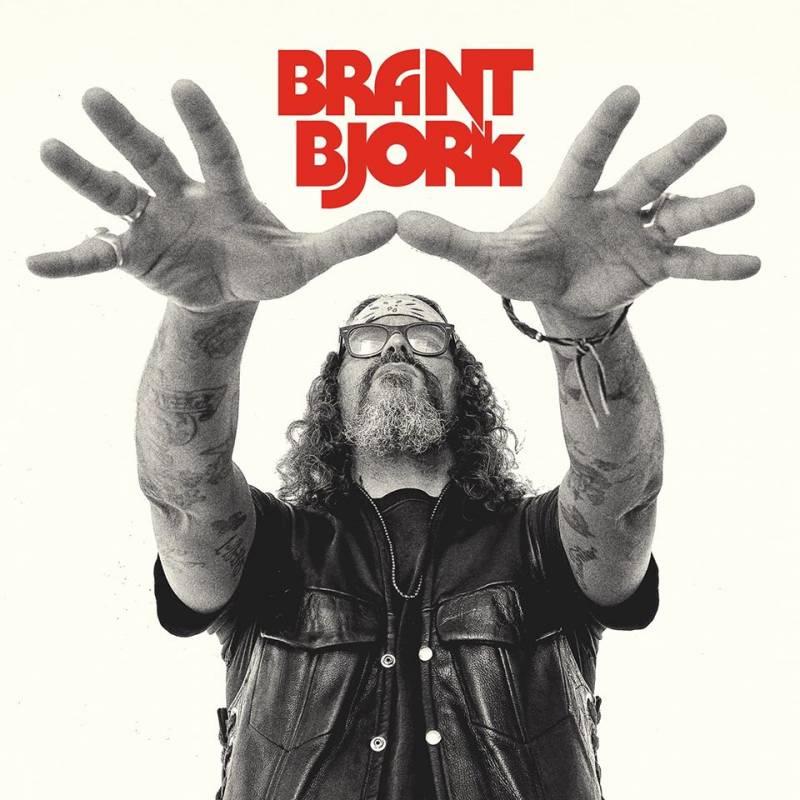 chronique Brant Bjork - S/T
