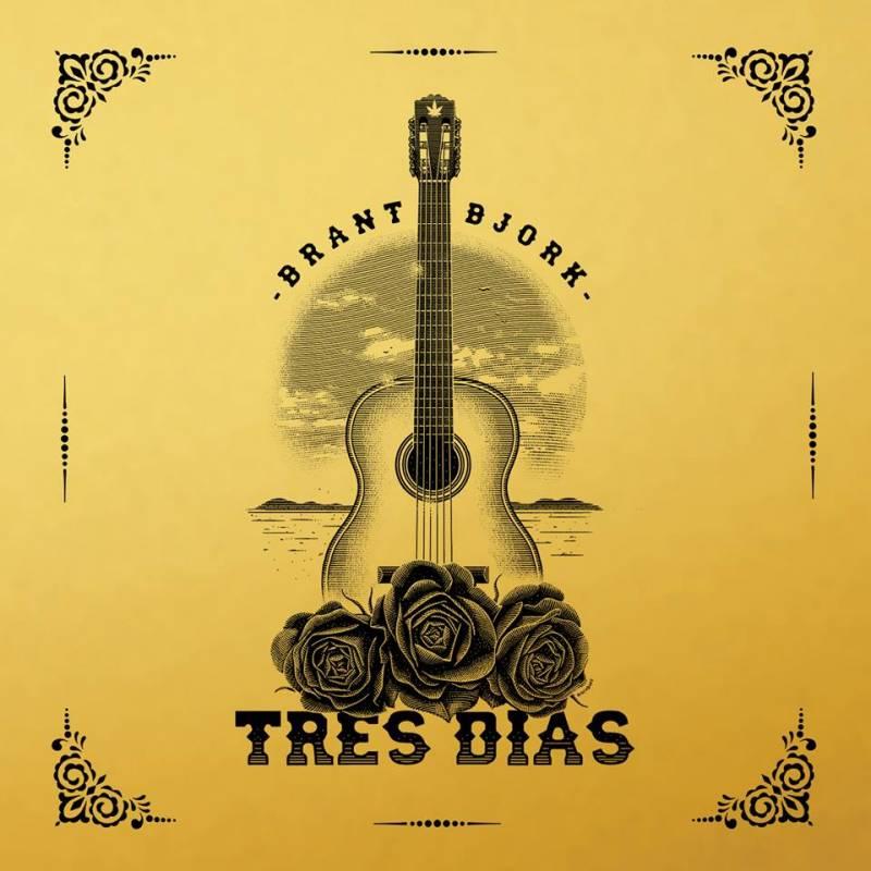 chronique Brant Bjork - Tres Dias (réédition)