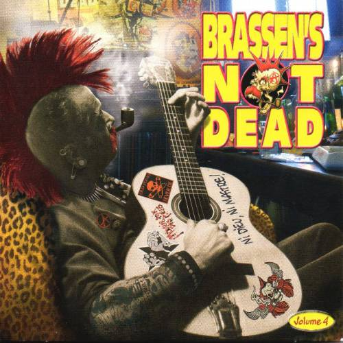 chronique Brassen's Not Dead - Vol 4