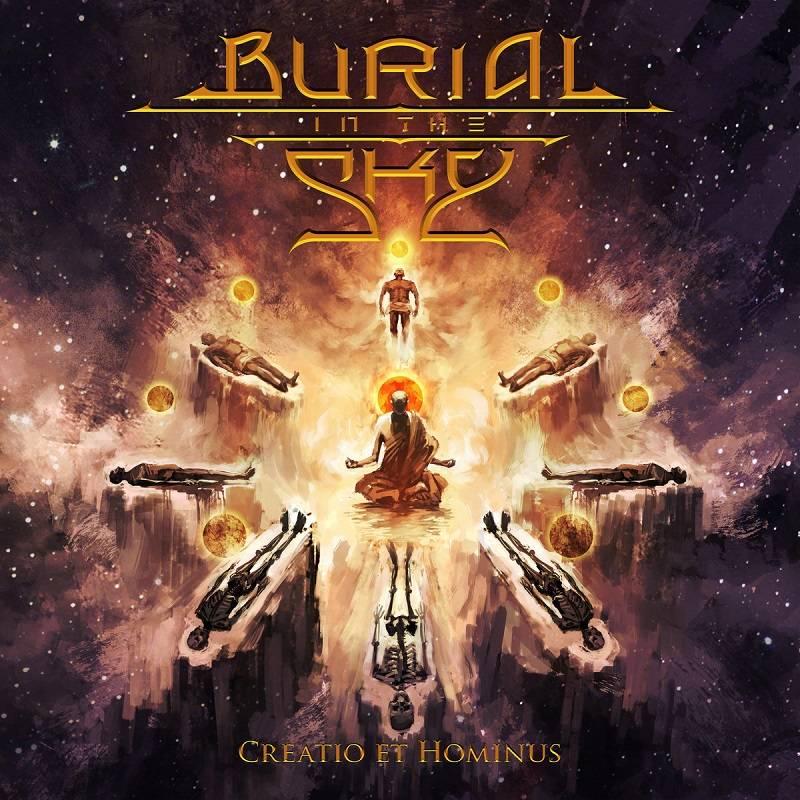 chronique Burial In The Sky - Creatio et Hominus