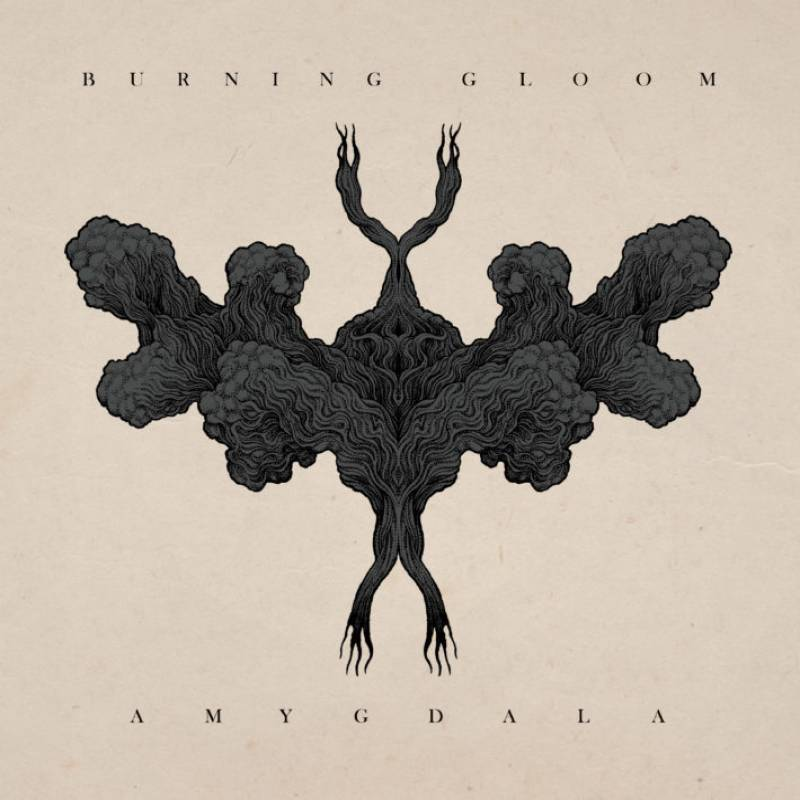 chronique Burning Gloom - Amygdala