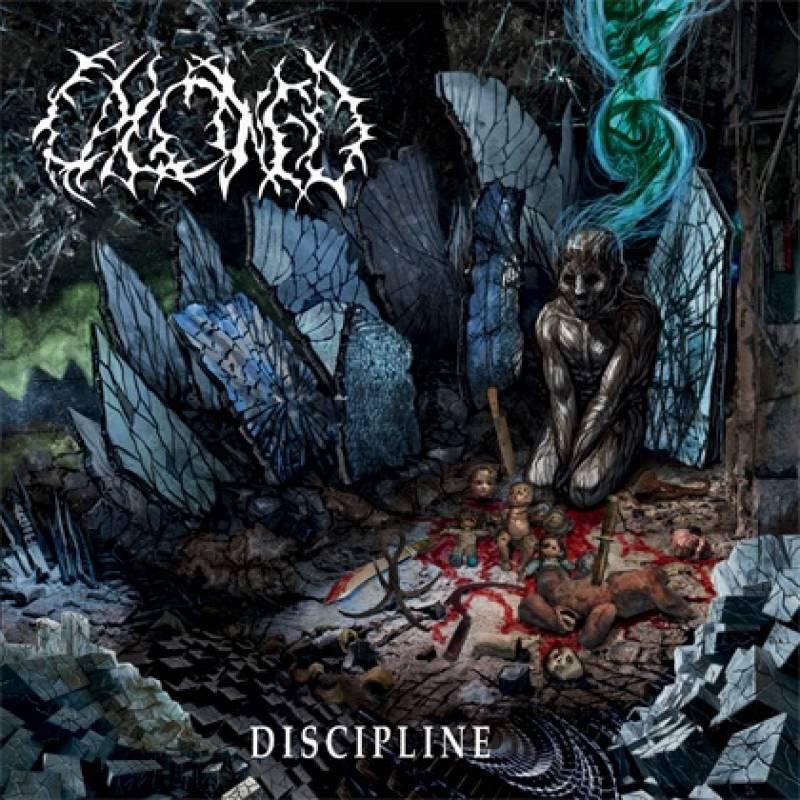 chronique Calcined - Discipline