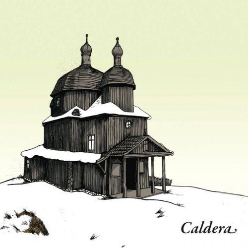 chronique Caldera - Centralia