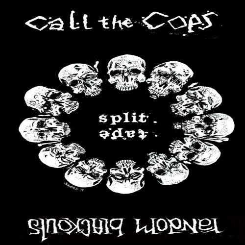 chronique Call The Cops + Random Blackouts -  Split