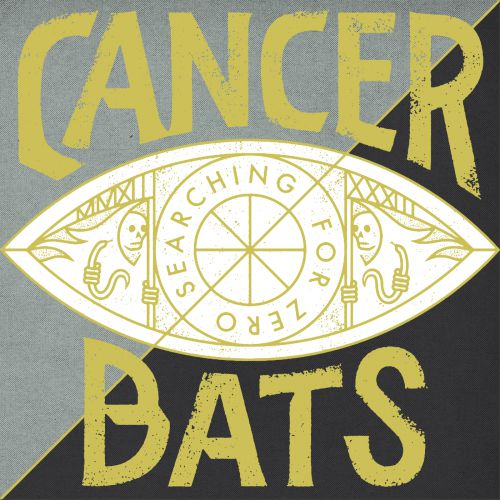 chronique Cancer Bats - Searching For Zero