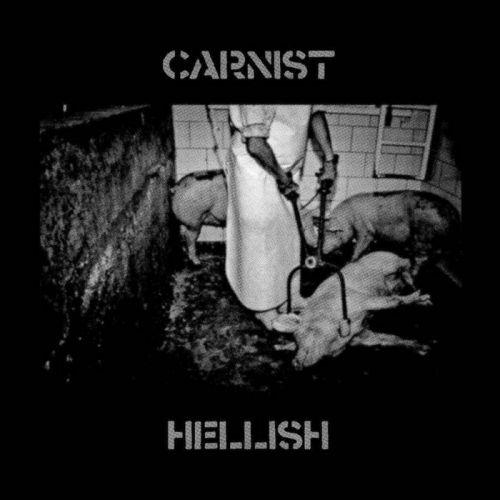 chronique Carnist - Hellish