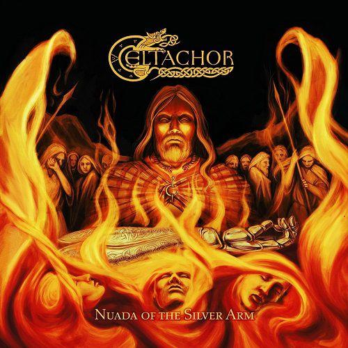 chronique Celtachor - Nuada of the Silver Arm