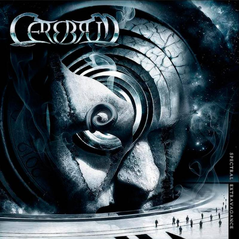 chronique Cerebrum - Spectral Extravagance