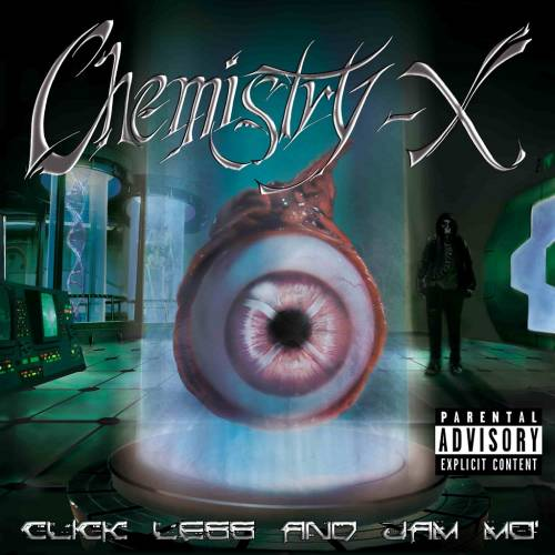 chronique Chemistry-x - Click Less and Jam Mo'
