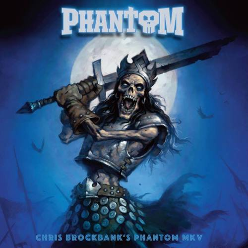 chronique Chris Brockbank's Phantom Mkv - Phantom