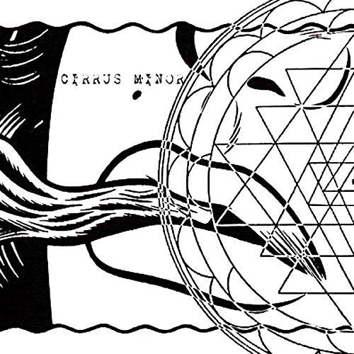 chronique Cirrus Minor - Démo