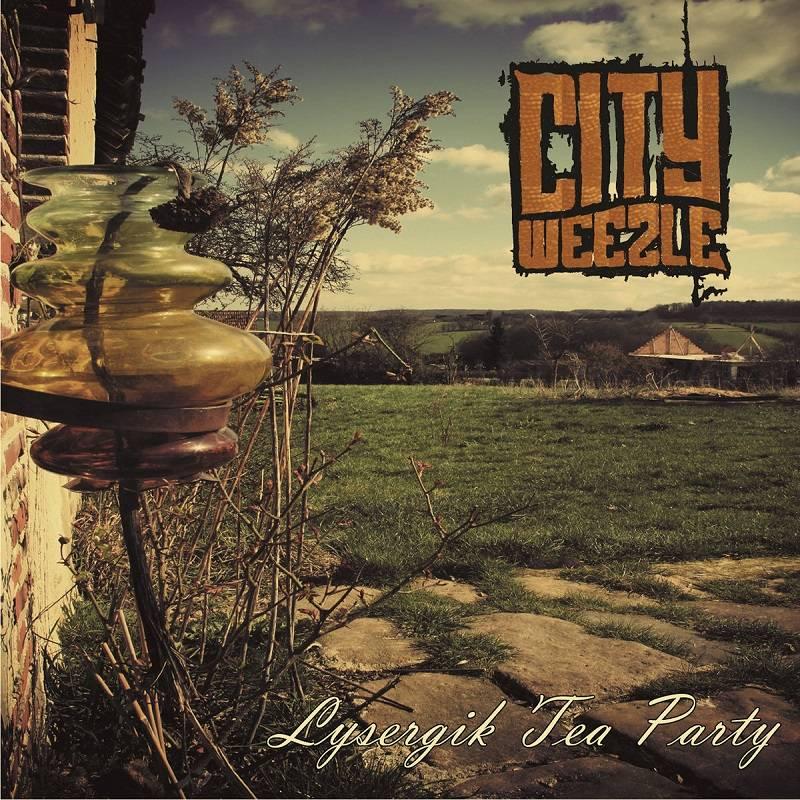 chronique City Weezle - Lysergik Tea Party