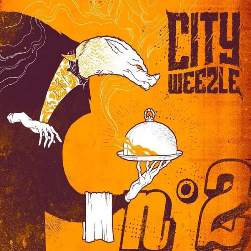 chronique City Weezle - N°2