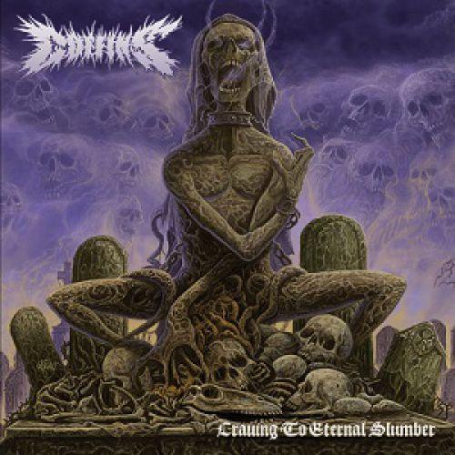 chronique Coffins - Craving To Eternal Slumber
