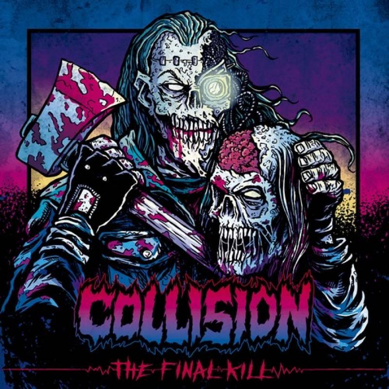 chronique Collision - The Final Kill