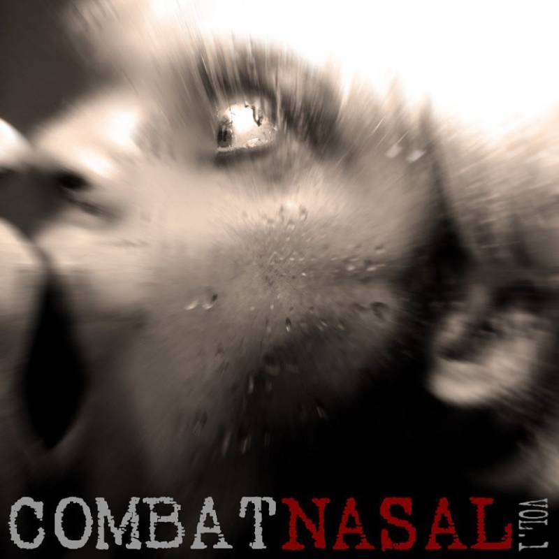 chronique Compilation - Combat Nasal vol.1