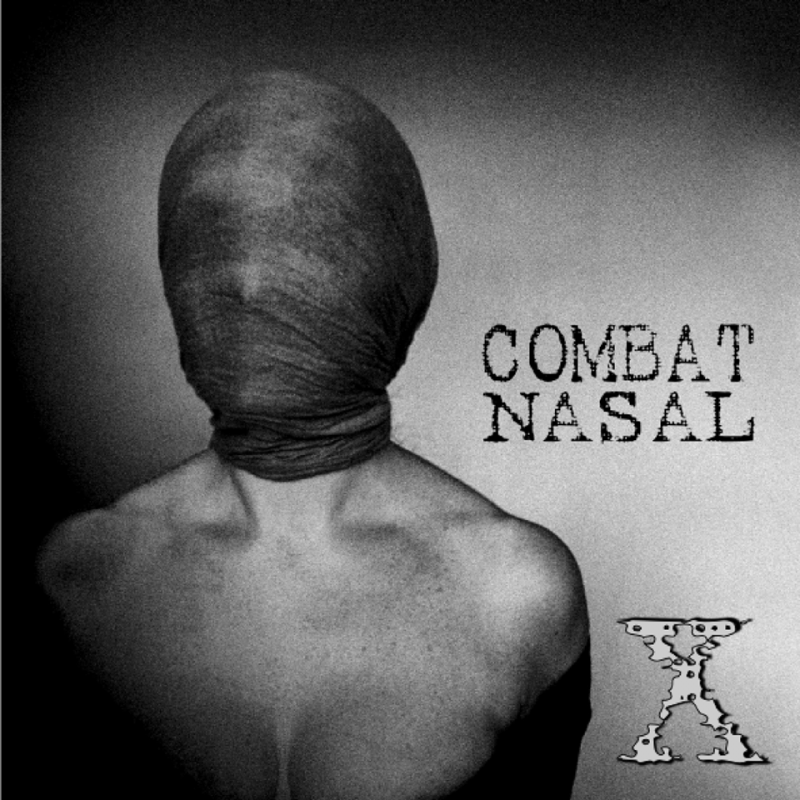 chronique Compilation - Combat Nasal vol.10
