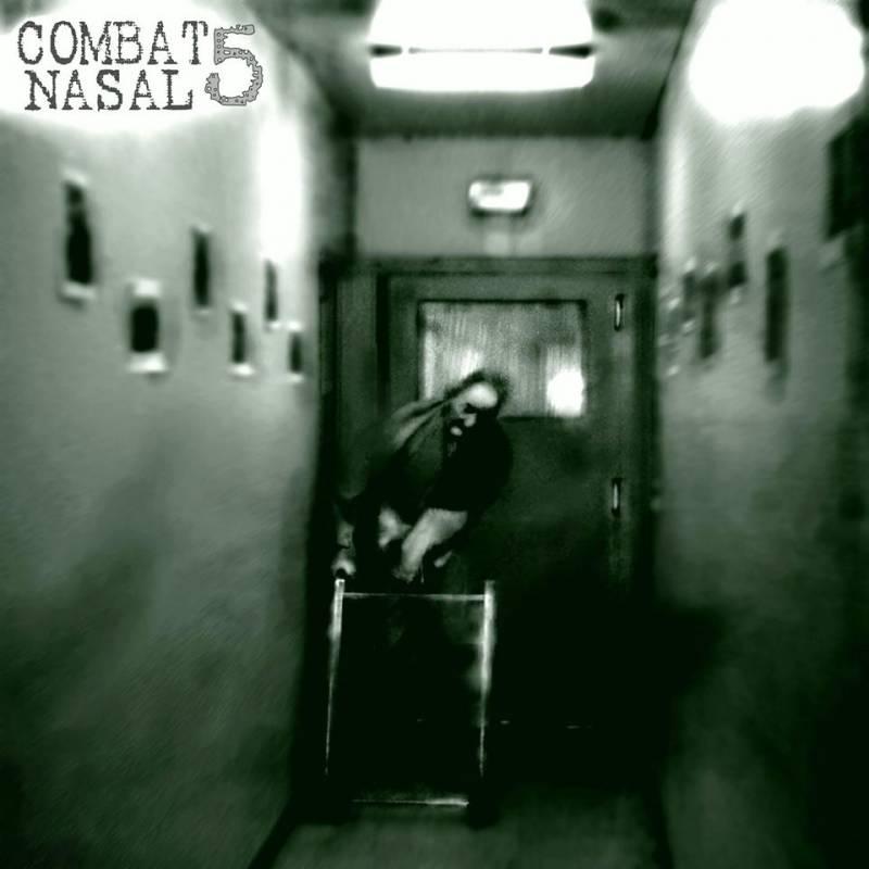 chronique Compilation - Combat Nasal vol.5