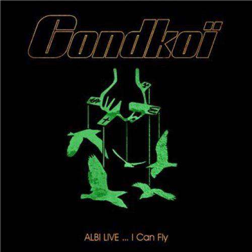 chronique Condkoï - Albi Live... I Can Fly