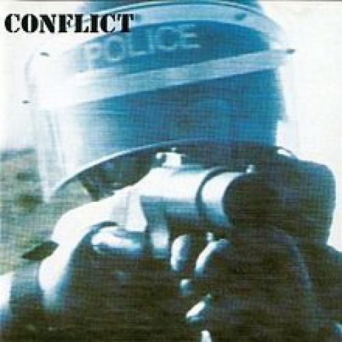 chronique Conflict - The Ungovernable Force