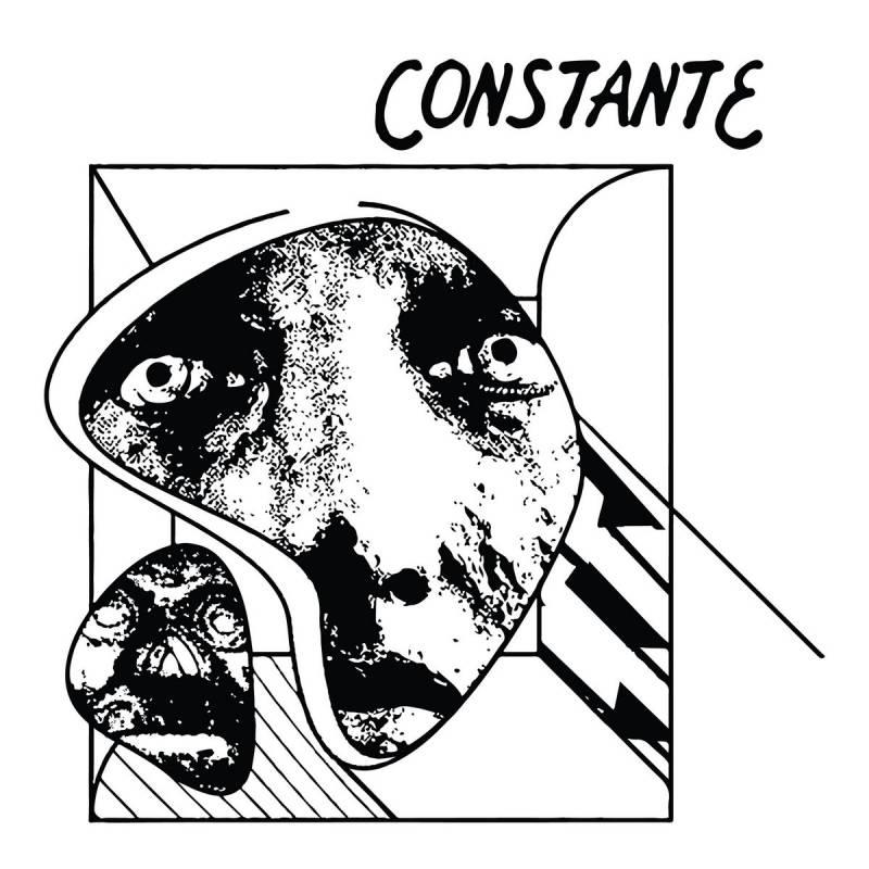 chronique Constante - SCO012/ST