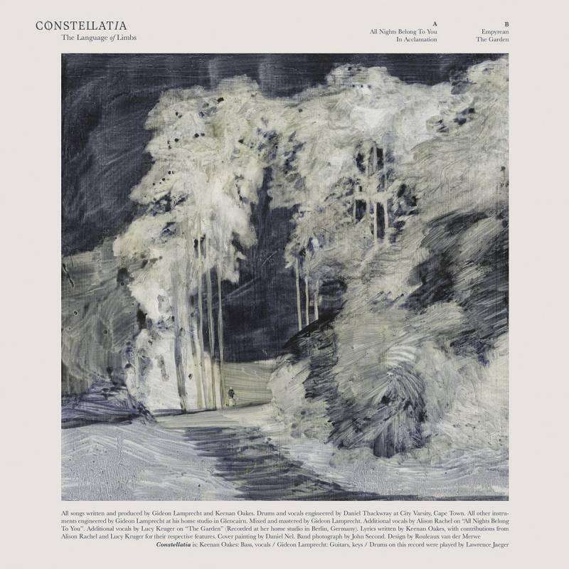 chronique Constellatia - The Language of Limbs