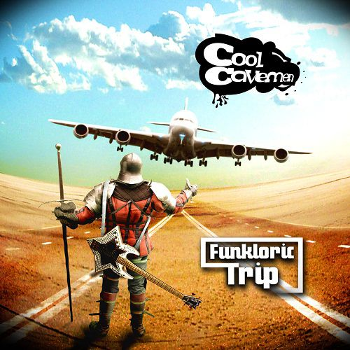 chronique Cool Cavemen - Funkloric Trip