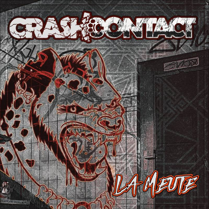 chronique Crash Contact - La Meute