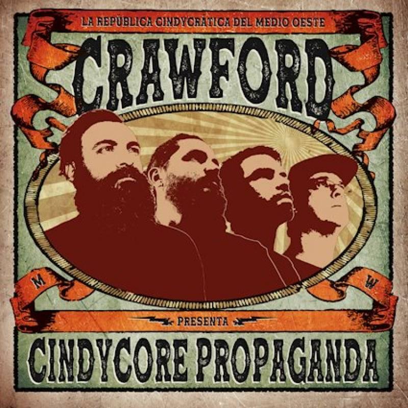 chronique Crawford - Cindycore Propaganda