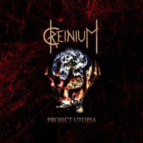chronique Creinium - Project Utopia