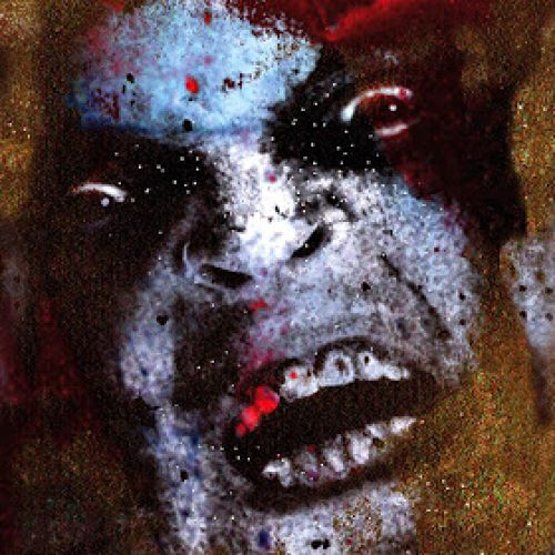 chronique Crest Of Darkness - Evil Messiah