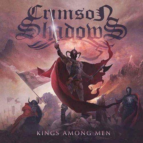 chronique Crimson Shadows - Kings Among Men
