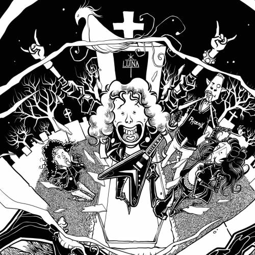 chronique Cris Luna - Phoenix
