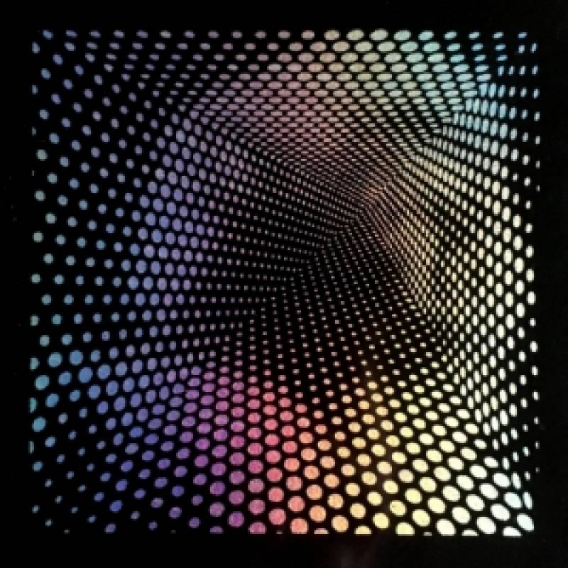 chronique Crystal Cage - II – III – Romantiek Aan Het Einde Van De Wereld – Deimos/Daedalia