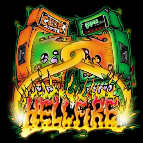 chronique Cuda - Hellfire