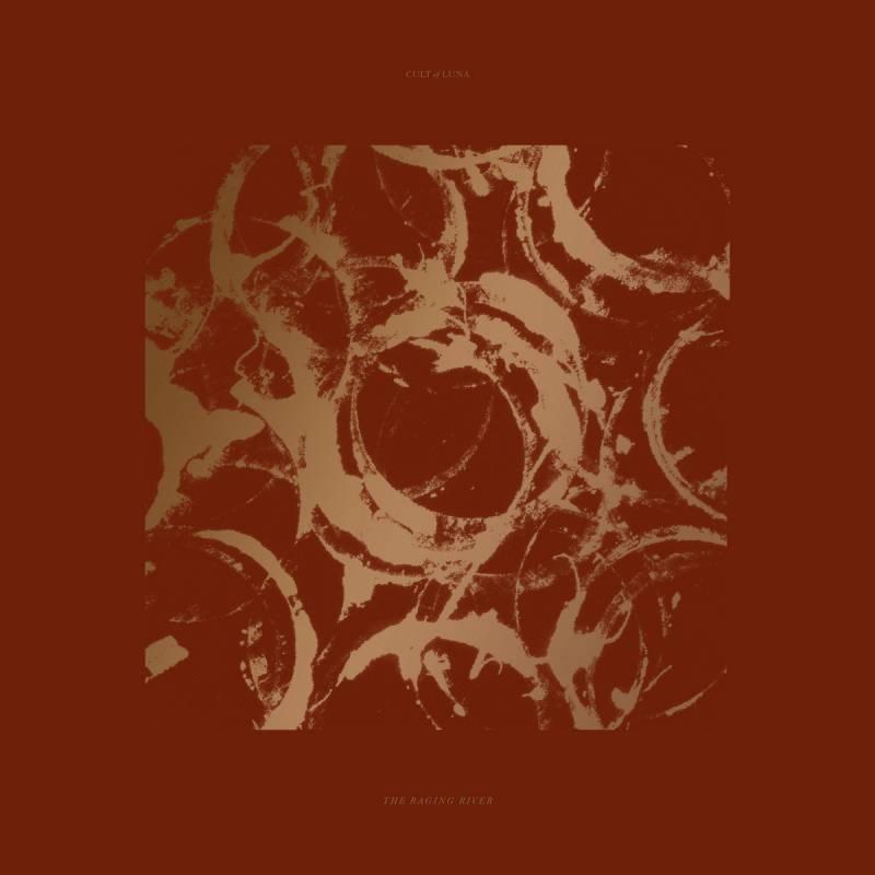 chronique Cult Of Luna - THE RAGING RIVER