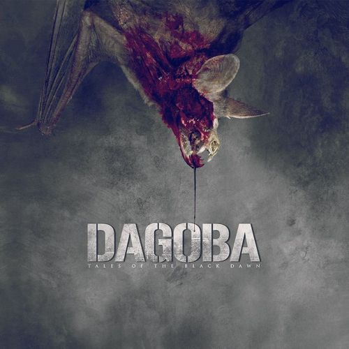 chronique Dagoba - Tales Of The Black Dawn