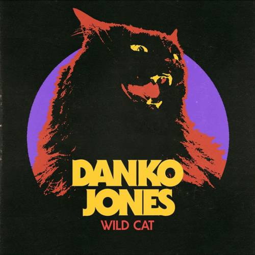 chronique Danko Jones - Wild Cat