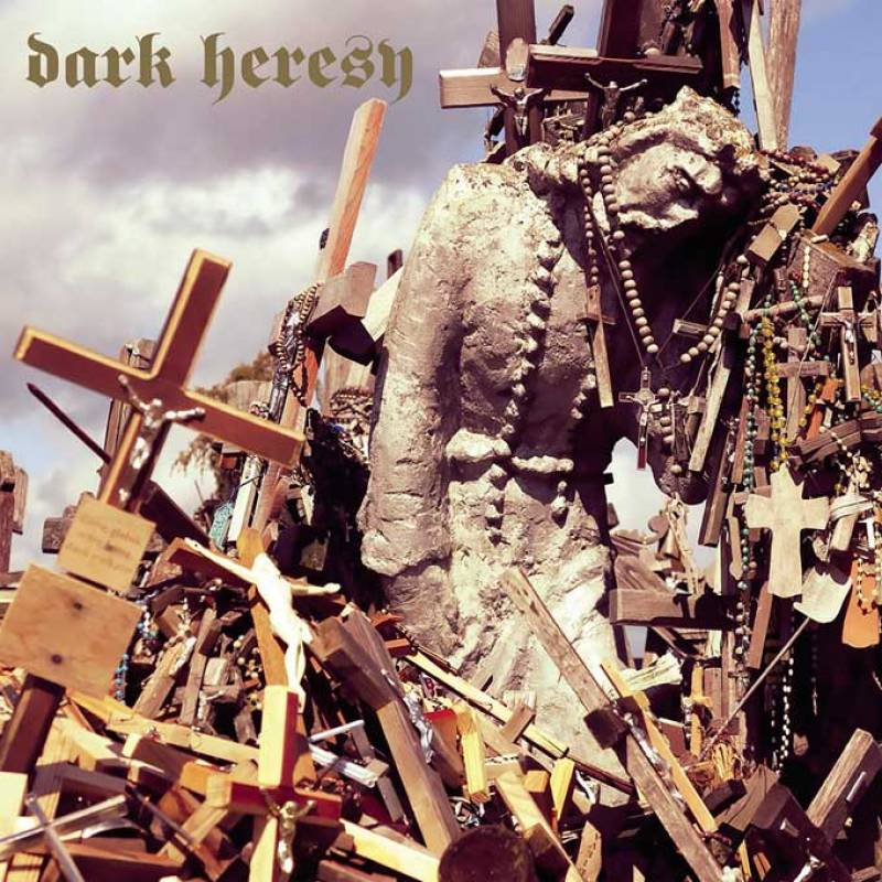 chronique Dark Heresy - Abstract Principles Taken to Their Logical Extremes (réédition)