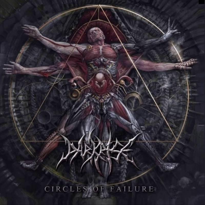 chronique Darkrise - Circles of failure