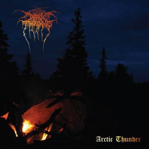 chronique Darkthrone - Arctic Thunder
