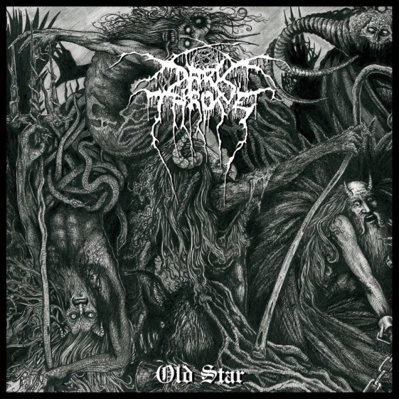 chronique Darkthrone - Old Star