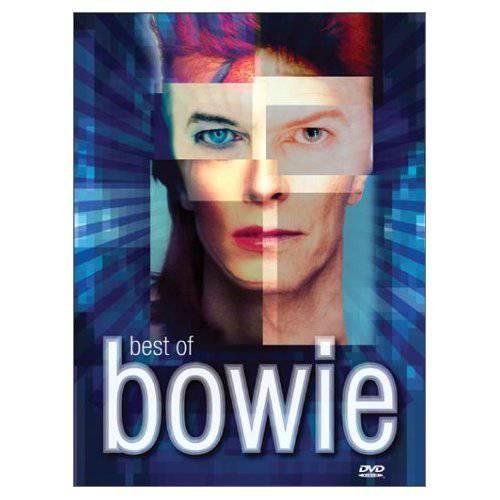 chronique David Bowie - best of bowie
