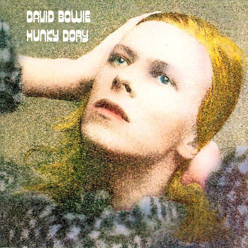 chronique David Bowie - Hunky Dory