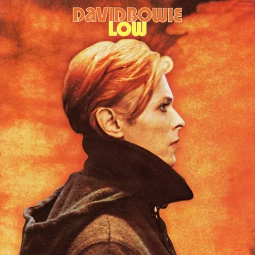 chronique David Bowie - Low