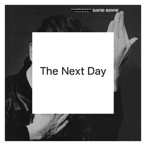 chronique David Bowie - The Next Day