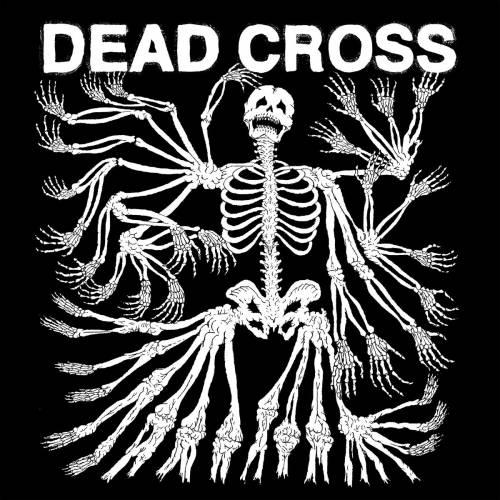 chronique Dead Cross - Dead Cross
